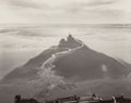 Photographs, WILLIAM CLIFT (American, b. 1944). Shadow Stream, Mt. St. Michel, France, 1982. Gelatin silver. 5-5/8 x 5-7/8 inches (14...