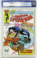 Modern Age (1980-Present):Superhero, The Amazing Spider-Man CGC Group (Marvel, 1979-87). The only CGC9.9 copy of #275 as of this writing is the highlight of...(Total: 14 Comic Books)