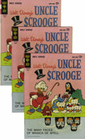 Silver Age (1956-1969):Cartoon Character, Uncle Scrooge #48 Multiple Copies (Gold Key, 1964) Condition: Average VF. Twenty-eight copies are included here. Overstreet ... (Total: 28)