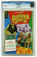Bronze Age (1970-1979):Cartoon Character, Banana Splits #5 File Copy (Gold Key, 1971) CGC NM+ 9.6 Off-whitepages. Photo cover. Overstreet 2006 NM- 9.2 value = $110. ...