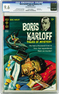 Silver Age (1956-1969):Horror, Boris Karloff Tales of Mystery File Copies CGC Group (Gold Key,1963-71). All issues in this group except one are CGC 9.6, a...(Total: 6 Comic Books)