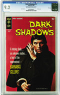 Bronze Age (1970-1979):Horror, Dark Shadows File Copies CGC Group (Gold Key, 1969-75). All comicsin this group are CGC 9.2 except for a few 9.4 copies whi...(Total: 10 Comic Books)