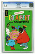 Bronze Age (1970-1979):Cartoon Character, Fat Albert File Copies CGC Group (Gold Key, 1974-79). Hey hey hey, all issues in this group are CGC 9.6 except for one 9.8 a... (Total: 9 Comic Books)