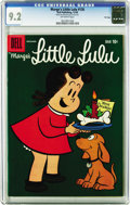 "Silver Age (1956-1969):Humor, Marge's Little Lulu File Copies CGC Group (Dell, 1958-60). All issues are CGC 9.2 and certified with ""off-white to white"" pa... (Total: 13 Comic Books)"