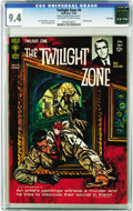 Silver Age (1956-1969):Horror, Twilight Zone File Copies CGC Group (Gold Key, 1964-73). All issuesin this group are CGC 9.4 except for a few 9.6 copies as... (Total:18 Comic Books)