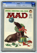 Magazines:Mad, Mad #84 Pacific Coast pedigree (EC, 1964) CGC VF/NM 9.0 Cream to off-white pages. Norman Mingo cover. Mort Drucker, Jack Ric...