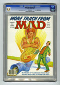 Magazines:Mad, Mad Super Special #55 Gaines File pedigree (EC, 1986) CGC MT 9.9White pages. Richard Williams cover art. Overstreet 2005 NM...