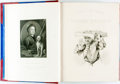 Books:Art & Architecture, William Hogarth. The Works of William Hogarth, in a Series of One Hundred and Fifty Steel Engravings. London: E.T. B...