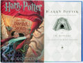 Books:Science Fiction & Fantasy, J.K. Rowling. SIGNED. Harry Potter and the Chamber of Secrets. Arthur A. Levine, [1999]. Later printing. Signed by...
