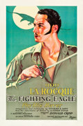 "Movie Posters:Swashbuckler, The Fighting Eagle (Pathé, 1927). One Sheet (27"" X 41"") Style A....."