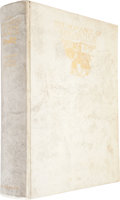 Books:Children's Books, [Arthur Rackham, illustrator]. Sir Thomas Malory. The Romance ofKing Arthur and His Knights of the Round Table. Abr...
