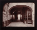 Photographs:Albumen, EUGÈNE ATGET (French, 1857-1927). Untitled, circa 1900.Albumen, printed by The Chicago Albumen Works 1978. 7 x 9-1/4 in...