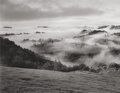 Photographs, ANSEL ADAMS (American, 1902-1984). Clearing Storm, Sonoma County Hills, CA, 1951. Gelatin silver, printed 1963. 8-7/8 x ...