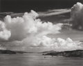 Photographs, ANSEL ADAMS (American, 1902-1984). Golden Gate Before the Bridge, 1932. Gelatin silver, printed circa 1970. 14-1/4 x 18 ...