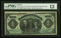 Canadian Currency: , DC-18a $1 1911.. ...