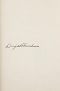 Books:Americana & American History, Dwight D. Eisenhower. The White House Years: Mandate for Change1953-1956. New York: Doubleday & Company, Inc., 1963...