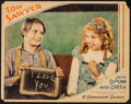 "Movie Posters:Adventure, Tom Sawyer (Paramount, 1930). Lobby Card (11"" X 14""). Adventure....."