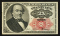 Fractional Currency:Fifth Issue, Fr. 1308 25¢ Fifth Issue Extremely Fine.. ...