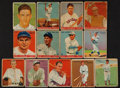 Baseball Cards:Lots, 1933 Goudey Baseball Collection (13) - Mostly Hall of Famers! ...