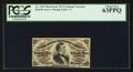 Fractional Currency:Third Issue, Fr. 1292 25¢ Third Issue PCGS Choice New 63PPQ.. ...