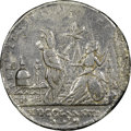 Betts Medals, 1783 MEDAL Treaty of Paris Medal, Pewter Fine 12 NGC. Crosby Page370, Betts-614, R.6. ...