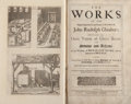 Books:Science & Technology, Johann Rudolf Glauber. The Works...Containing Great Variety ofChoice Secrets In Medicine and Alchymy In the Working of ...
