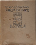 Books:Children's Books, William Timlin. The Ship That Sailed to Mars. AFantasy. London: George G. Harrap & Company Limited, [n.d.,192...