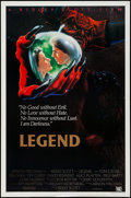 "Movie Posters:Fantasy, Legend (20th Century Fox, 1986). International One Sheet (27"" X41""). Fantasy.. ..."