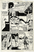 Original Comic Art:Panel Pages, Todd McFarlane - The Amazing Spider-Man #303, page 3 Original Art(Marvel, 1988). Peter returns home to his wife, Mary Jane,...