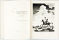 Books:Literature 1900-up, [Thomas Hart Benton, illustrator]. SIGNED/LIMITED. Lynn Riggs.Green Grow the Lilacs. Limited Editions Club, 1954. E...