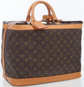 Luxury Accessories:Bags, Louis Vuitton Classic Monogram Canvas Cruiser 40 Travel Bag . ...