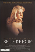 "Movie Posters:Foreign, Belle de Jour (Miramax, R-1995). One Sheet (27"" X 40"") DS. Foreign.. ..."