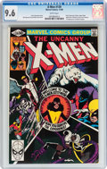 Modern Age (1980-Present):Superhero, X-Men #139 (Marvel, 1980) CGC NM+ 9.6 White pages....