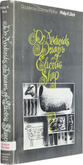 Books:Science Fiction & Fantasy, Philip K. Dick. Do Androids Dream of Electric Sheep? Garden City: Doubleday & Company, Inc., 1968. First edition. ...