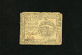 Colonial Notes:Continental Congress Issues, Continental Currency July 22, 1776 $4 Very Good-Fine. This note wassigned by J(ohn) B(ayard) Smith. He was a signer of the ...
