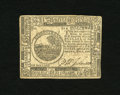 Colonial Notes:Continental Congress Issues, Continental Currency November 2, 1776 $6 About New. A very lightlycirculated example of this popular Continental issue that...