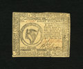 Colonial Notes:Continental Congress Issues, Continental Currency February 26, 1777 $8 Choice About New+++. Acouple of miniscule corner tip folds are all that separate ...