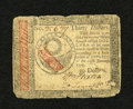 Colonial Notes:Continental Congress Issues, Continental Currency January 14, 1779 $30 Very Good. Three edgetears reach the inner frame line on this example....