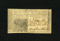 Colonial Notes:New Jersey, New Jersey December 31, 1763 18d Choice About New. A lovely New Jersey note that has three bold signatures, bold serial numb...