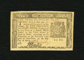 Colonial Notes:New York, New York March 5, 1776 $1/3 Gem New. An incredibly beautifulexample of this fractional denomination New York note. There a...