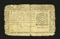 Colonial Notes:New York, New York March 5, 1776 $1 Good. The center fold displays an upperedge tear and a bottom edge tear, while the back exhibits ...