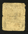 Colonial Notes:Pennsylvania, Pennsylvania October 1, 1756 15s Good-Very Good. This issue wasprinted by Benjamin Franklin and David Hall with all denomin...