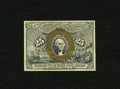 """Fractional Currency:Second Issue, Fr. 1286 25c Second Issue Gem New. A lovely gem example of this much scarcer """"S-18-63"""" variety which has broad margins and e..."""