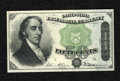 Fractional Currency:Fourth Issue, Fr. 1379 50c Fourth Issue Dexter Gem New. A crisp and fresh Dexter note that is better margined than most of this type and w...