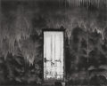 Photographs:Gelatin Silver, Oliver Gagliani (American, 1917-2002). White Door, 1973. Gelatin silver. 8-1/4 x 10-1/8 inches (21.0 x 25.7 cm). Signed ...