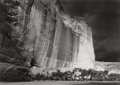 Photographs, WILLIAM CLIFT (American, b. 1944). White House Ruin, Canyon de Chelly, Arizona, 1975. Gelatin silver. 13-1/2 x 19 inches...