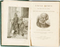 Books:Literature Pre-1900, [Featured Lot]. Joel Chandler Harris. Uncle Remus. His Songs andHis Sayings. The Folk-Lore of the Old Plantation. N...
