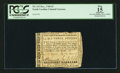Colonial Notes:North Carolina, North Carolina December, 1768 £3 PCGS Apparent Fine 15.. ...