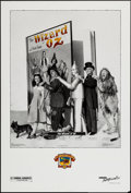 """Movie Posters:Fantasy, The Wizard of Oz (MGM/UA, R-1989). One Sheet (27"""" X 41""""). Fantasy....."""