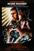"Movie Posters:Science Fiction, Blade Runner (Warner Brothers, R-1992). One Sheet (27"" X 40.25"") DSDirector's Cut. Science Fiction.. ..."